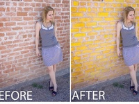 Photograghy-Photoshop Tips & Tools
