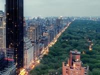 Greatest city on Earth.