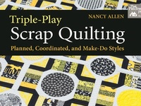 Quilts and Stitchery