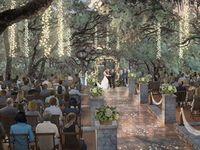 If I were a wedding planner