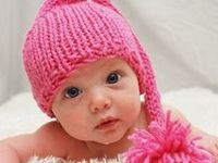 Baby Hats, Head Bands, Crowns