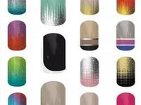 Visit my page at http://www.audreym.jamberrynails.net to Learn more about Jamberry and contact me anytime with questions!