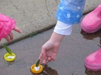 preschool ideas / Great ideas to try with preschoolers.