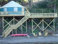 Yurt Living Planning