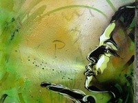 Amazing Portraits and People Art and Photo