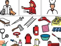 Learning - Themes - Community Helpers