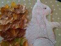 Learning -  Seasons - Fall