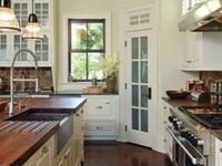 Design: Kitchen