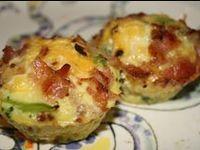 ... | Breakfast Quesadilla, Egg Benedict and Eggs Benedict Casserole