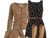 Women's Fashion- Fall & Winter