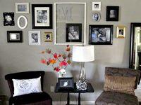 Home Design, Decor, & ETC