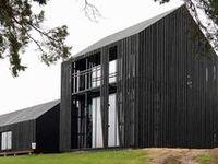 the retreat barn