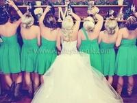 Emily's someday wedding ideas...