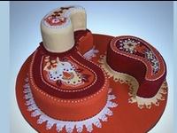 Kidney Shaped Cake Pan