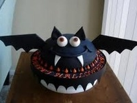 Halloween/Fall Cakes