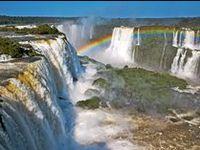 STUNNING WATERFALLS AND RIVERS