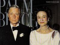 British-Duke and Duchess of Windsor