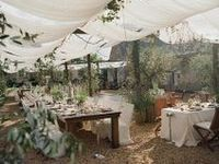 .Wild&Wanted wedding decor.