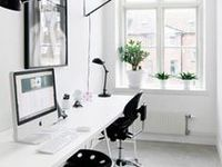 Home Office/Work Space