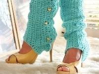 Crafts to wear =)