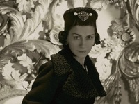 """In order to be irreplaceable, one must always be different.""  Gabrielle ""Coco"" Chanel  1883~1971"