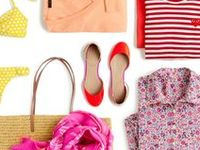 Tips and tricks around traveling and packing - with a focus on minimalist luggage. :-)