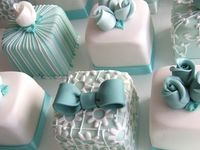 Tiffany blue event / wedding