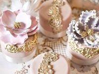 Masterpieces cakes