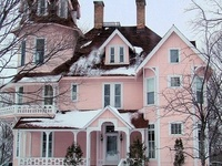 My PINK House