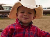 Cowboy - Cowgirl - Kids