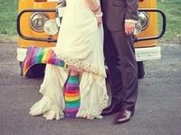 General wedding amazingness