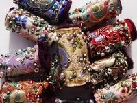 Jewelry, Cuffs & Beads