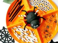 All Halloween themed activities for toddlers and preschoolers