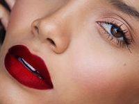 beauty makeup fashion