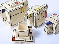 34. Ceramics