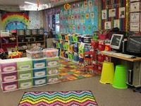 Decorating (and Organizing) Your Classroom