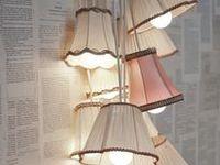 2. LAMP SHADES