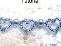 Beads / Bracelets / Earrings, Ects