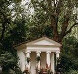 ceremony spaces / FLORA floral botanical atelier