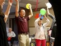 Activities for assisted living residents