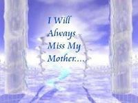 Miss You....MOMMA