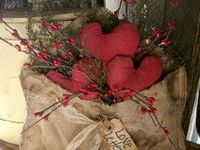 Holiday Decor - Valentine's Day