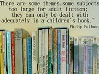 Library ideas/quotes/books