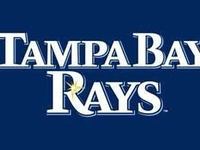 Tampa Bay Rays ♥ All the way in 2015!!!