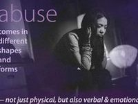 Domestic Violence & Sexual Assault Awareness