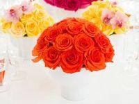 Events- Floral & Centerpieces
