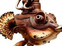 All things steampunk, dieselpunk, and neo-victorian