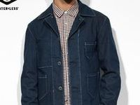 clothing and fashion for men