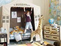 Lil'Monkey's Room