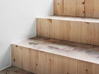 Hallways |  Stairways